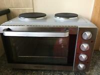 Morphs Richards Table Top Oven