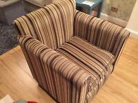 Armchair (ex Costa Coffee)