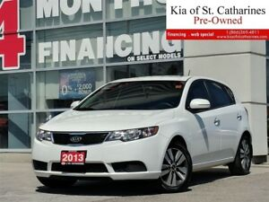 2013 Kia Forte EX Sunroof | Cruise | Heated Seat