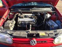 Mk2 Volkswagen Golf GTI