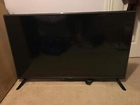 "LG TV 42"" LED FULL HD"