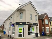 Shop / Office To Let - Sea View Road, Parkstone, Poole - Prominent Position For Passing Trade.