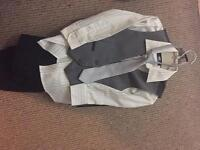 Age 2 years boys suit.. excellent new condition Xmas wedding party birthday