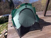 The North Face Starburst 2 Man, 3/4 Season Tent
