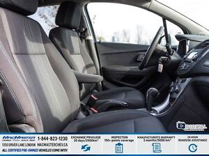 2014 Chevrolet Trax 1LT London Ontario image 8
