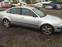 passat b5.5 for breaking on audi sports all parts available