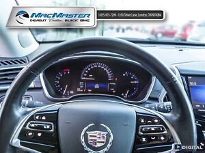 2013 Cadillac SRX Leather Collection London Ontario image 5
