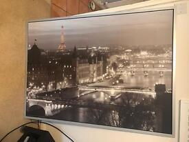 Large IKEA Paris print