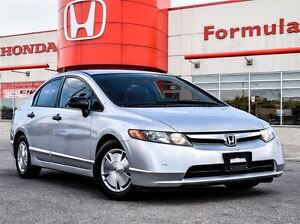 2008 Honda Civic DX-G - Need a fall and winter beater? get this