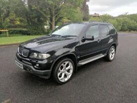 2004 BMW X5 SPORT AUTO ****FULL YEARS MOT****