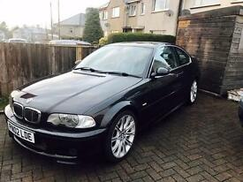 Bmw 330ci only 77k miles ( 320 325 330 ci )