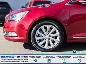 2014 Buick LaCrosse Leather London Ontario image 3