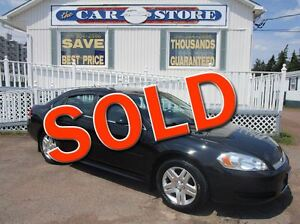 2013 Chevrolet Impala LT AUTO AIR CRUISE!! PW PL PM!!