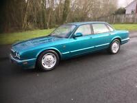 Jaguar XJsport 3.2... only 84k....good history.. offers..swaps