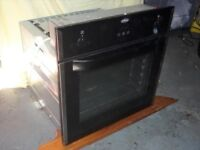 Belling Bi60EFR built in electric oven