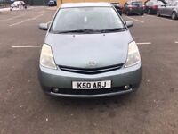 Toyota Prius T4 Vvt-I Auto | 1.5 GREEN | CHEAP RUNNER | LONG MOT
