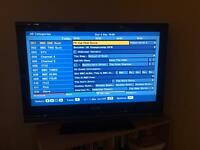 Sony Bravia 32 inch Freeview TV