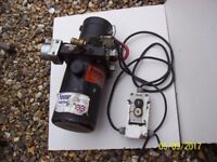 For Sale: Hydraulic Pump for Tail Lift or Tipper