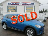 2013 Mazda CX-5 GX AUTO!! A/C!! CRUISE!! PW PL ALLOYS!! NEWLY IN