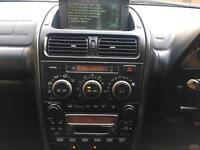 AUTOMATIC 2003 LEXUS IS200 SE 4 DOOR SALOON PETROL WITH MOT SERVICE HISTROY