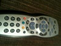 Genuine SKY remote for sale £10