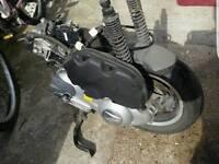 Vespa 300cc engine urgent wanted