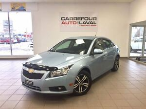 2011 Chevrolet Cruze LT2*SPORT/TURBO*MAGS/CRUISE/BLUETOOTH