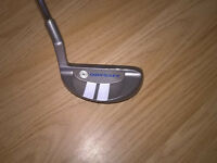 Golf-Ladies Odyssey Marxman X-act chipper