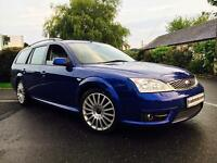 Ford Mondeo 2.2 ST TDCI 07 Reg Estate Finance available good bad poor credit