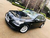 BMW 5 Series 520D LCI IDRIVE QUICK SALE Not BMW 3 Series Mercedes C Class E Class