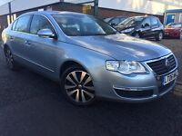 "VW PASSAT FSI 1.6 PETROL """"06 PLATE """" ALLOYS/ELECTRIC WINDOWS/MIRRORS"