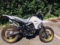 Yamaha XT125 (2010)