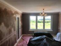Plastering West Yorkshire