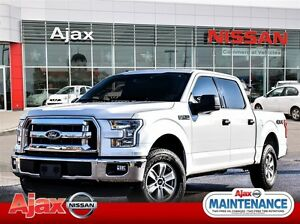 2015 Ford F-150 XLT*Supercrew*4WD*