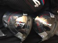 taylormade m4 driver D type