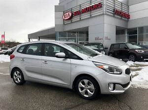 2016 Kia Rondo 5 year warranty heated seats bluetooth