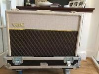 VOX AC30 HAND WIRED + Flight case