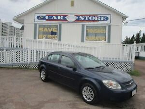2010 Chevrolet Cobalt LS AIR AUTOMATIC