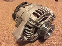 Vauxhall Alternator 100 Amp