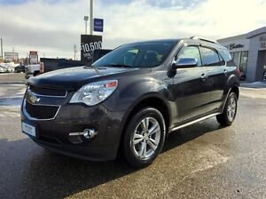 2014 Chevrolet Equinox LT AWD *Heated Cloth*