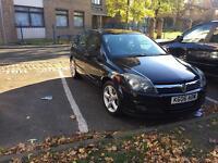 Vauxhall Astra SRI, 1.8 petrol