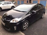 Toyota Prius T3 VVT-I CVT Uber Ready PCO Hybrid / Leather insight *Well maintained* *Quick sale*