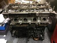 225Bhp Audi BAM Engine Block and Head