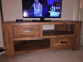 Next Havana Corner TV Unit