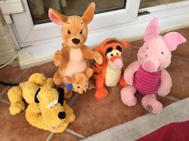 DYSNEY soft toys