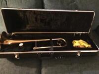 Gear4music trombone