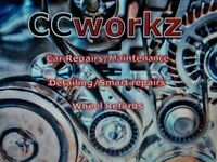 CC Workz mechanics