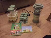 Nutribullet Baby Kit