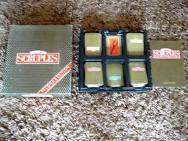 Brand New board game-Scruples II