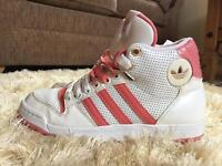 Adidas High Top's